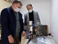 Sanayici İstedi, Akademisyenler Birçok Sektörde Kullanılan Makine Tasarladı