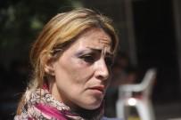 Şiddet Mağduru Mimarın, İran'daki İdam Cezasından Kaçarak Türkiye'ye Sığındığı Ortaya Çıktı
