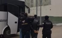 Silahlı Kavganın Firari Sanıkları Yakalandı