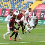 Sivasspor'dan Üst Üste 3. Galibiyet