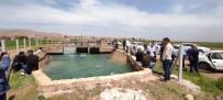 Sulama Kanalına Giren Genç Akıntıya Kapılarak Kayboldu