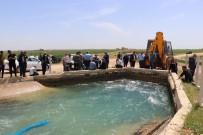 Sulama Kanalında Boğulan Çocuğun Cansız Bedenine Ulaşıldı