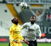 Süper Lig Açıklaması Beşiktaş Açıklaması 2 - MKE Ankaragücü Açıklaması 2 (Maç Sonucu)