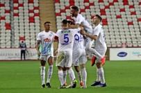 Süper Lig Açıklaması FT Antalyaspor Açıklaması 2 - Çaykur Rizespor Açıklaması 3 (Maç Sonucu)