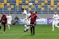 Süper Lig Açıklaması Gençlerbirliği Açıklaması 2 - Sivasspor Açıklaması 0 (İlk Yarı)