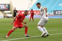 Süper Lig Açıklaması Konyaspor Açıklaması 0 - Kayserispor Açıklaması 0 (Maç Sonucu)