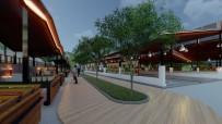 Tufanbeyli'de Ödüllü Semt Pazarı Projesinin Kazananı Belli Oldu