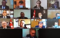 Türkiye-Azerbaycan-Nahçıvan Arasında Bilimsel İş Birliği