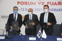 Türkiye'nin İlk 'İç Mimarlık Forum Ve Fuarı' Diyarbakır'da Düzenlenecek