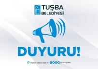 Tuşba Belediyesinden Basın Açıklaması