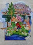 Üniversitede ''Minyatürlerle Yunus'' Başlıklı E- Sergi Gerçekleştirildi