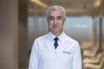 ''Üroloji Ameliyatları Robotik Cerrahi İle Çok Konforlu''