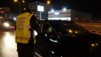 Van'da 58 Saatlik İlk Kısıtlama Başladı