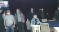 Yasaklara Rağmen Kumar Oynayan Şahıslara Polis Baskını