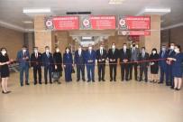 Yeni İcra Daireleri Yeni Adliye Sarayında Hizmete Açıldı