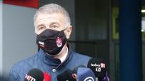 Ahmet Ağaoğlu Açıklaması 'Bu Sistem Bozuk'