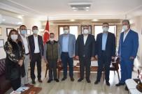 Akhisar Belediyesi'nden Kahvehane Esnafına Destek