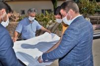 Aksaray Belediye Başkanı Dinçer 2 Yıllık Çalışmaları Değerlendirdi