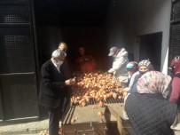 Amasya'da Kuru Soğan Alımı Başladı