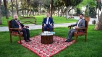 Başkan Güngör; 'Ramazanda 30 Bin İhtiyaç Sahibi Aileye 5 Milyon Liralık Sosyal Destek Sağlayacağız'