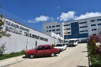 Boyabat Devlet Hastanesi'nden 'Tomografi Cihazı' Açıklaması