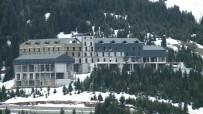 Çambaşı Yaylası'na 5 Yıldız Konforunda Otel