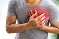 Covid-19 Kalp Kasında İltihap Oluşturuyor