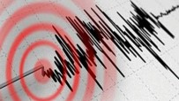 Datça Açıklarında 4,8 Büyüklüğünde Deprem