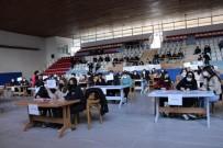 Gençler Arası Bilgi Yarışmasının Bilecik İl Finali Yapıldı