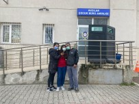 Haber Alınamayan 2 Kız Çocuğu Avcılar'da Bulundu