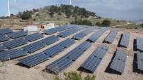 Havran Belediyesi Güneş Enerjisi Santralı Kurdu