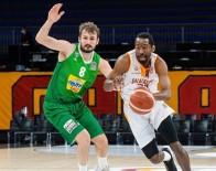 ING Basketbol Süper Ligi Açıklaması Galatasaray Açıklaması 106 - Frutti Extra Bursaspor  Açıklaması 93