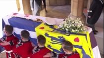 İngiltere Kraliçesi 2. Elizabeth'in Eşi Prens Philip İçin Cenaze Töreni Düzenlendi