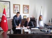 İzmir Vakıflar Bölge Müdürlüğü İle Vakıf Katılım Arasında İş Birliği