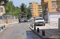 Kızıltepe'de Koronavirüs Sessizliği