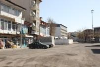 Malazgirt'te Sokağa Çıkma Kısıtlaması