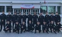Manisa Güreş Eğitim Merkezi Antalya'da Türkiye Şampiyonu Oldu