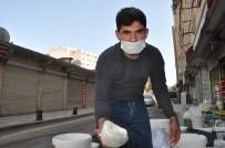Mardin'in Köy Peynirine Yoğun İlgi