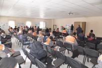 Melikgazi Belediyesi, Personeline Covid-19 Eğitimi Verdi