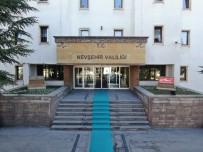 Nevşehir'de Asayiş Olayları Yüzde 6 Azaldı