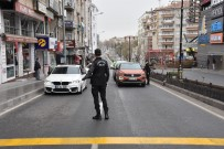 Nevşehir'de 'Yoğunlaştırılmış Dinamik Denetim'
