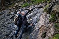 Onlar Süs Taşı Avcıları Açıklaması Komando Gibi Dağlarda Gezerek Süs Taşı Arıyorlar