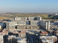 (Özel) Gaziantep Şehir Hastanesi 2023'Te Hizmete Girecek