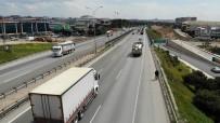 (ÖZEL) 'Nafaka Mağduruyum' Diyen Adam Sesini Duyurmak İçin İstanbul'dan Ankara'ya Yürüyor