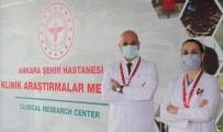 (Özel) Yerli Ve Milli Covid-19 Aşı Adayının Faz-1 Çalışmaları Türkiye'de Sadece Bu Merkezde