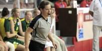 Özlem Yalman Kadınlar Euroleague Finalini Yönetecek