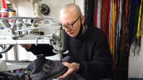 Pandemi Ayakkabı Tamircilerinin De İşlerini Sekteye Uğrattı