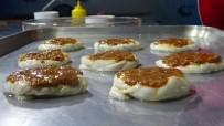 Ramazanda Hatay'ın Yöresel Yemekleri İftar Sofralarına Lezzet Katıyor