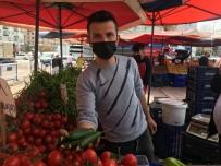 Ramazanın İlk Haftasında Semt Pazarlarında Salatalığa Yüzde 100 Zam