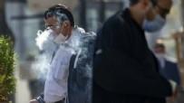 Sağlık Bakanlığı: Sigara kullananlarda koronavirüse yakalanma riski daha yüksek